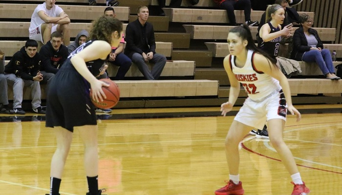 Women's Basketball narrowly falls to Wooster