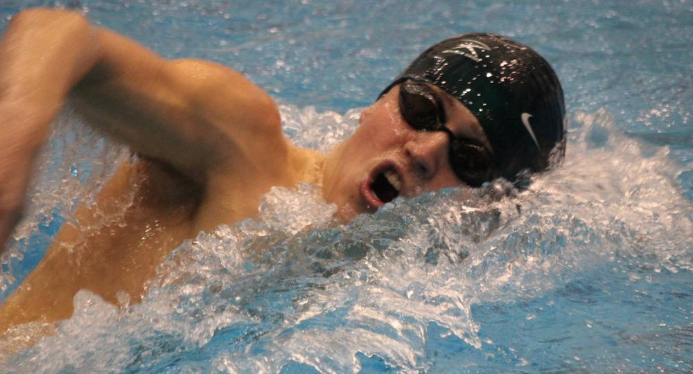 CSU Men Sweep HL Foes to Close Weekend