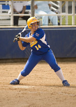 Gauchos Avoid Sweep With Win Over Mustangs in Finale