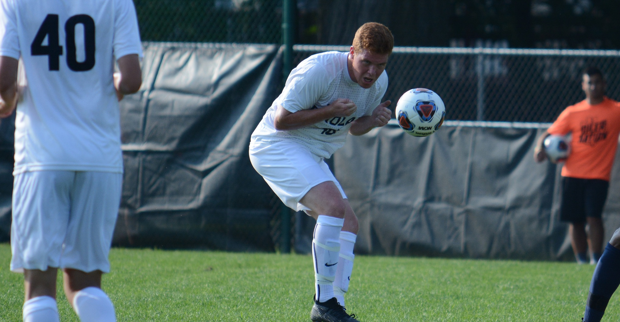 Oilers Drop Season Opener at UIndy