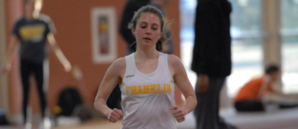 Women's Track and Field Finish Second at Tiger Small College Invitational