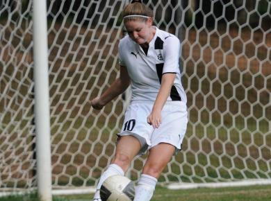 Women's Soccer Loses at Birmingham Southern, 1-0