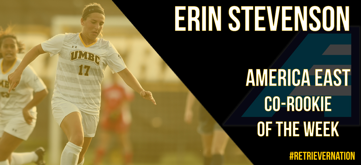 Stevenson Tabbed as #AEWSOC Co-Rookie of the Week