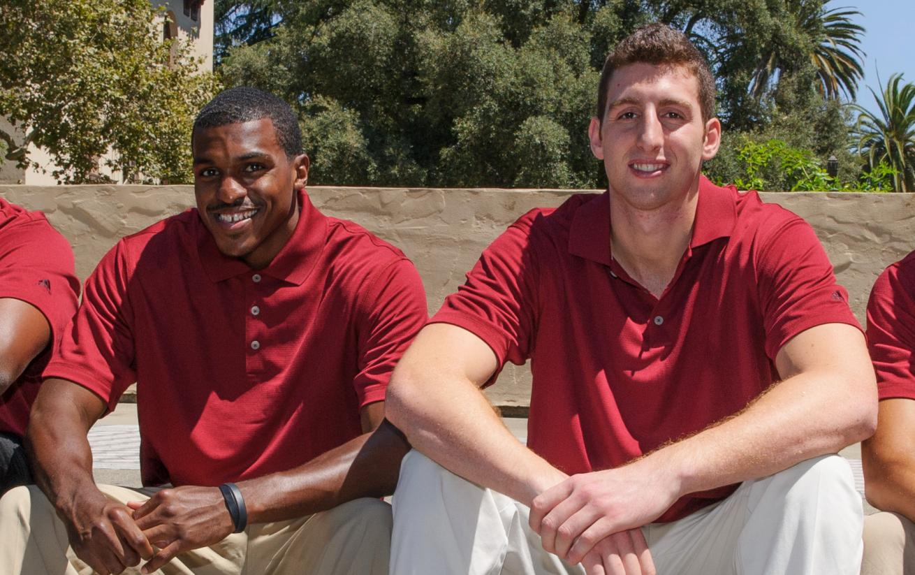Seniors Raymond Cowels III And Marc Trasolini Are Ready for Their Last Year as Broncos