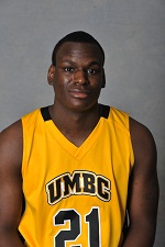 Jamar Wertz averages 9.5 in two prior contests vs. Towson
