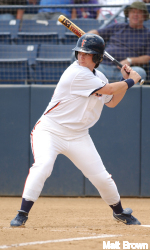 Former Titan Jenny Topping Named to 2008 USA Softball Women's National Team