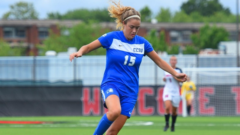 Women's Soccer Season Opener at UMass Postponed