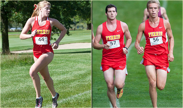Annual Bulldog Cross Country Invitational Set For This Saturday