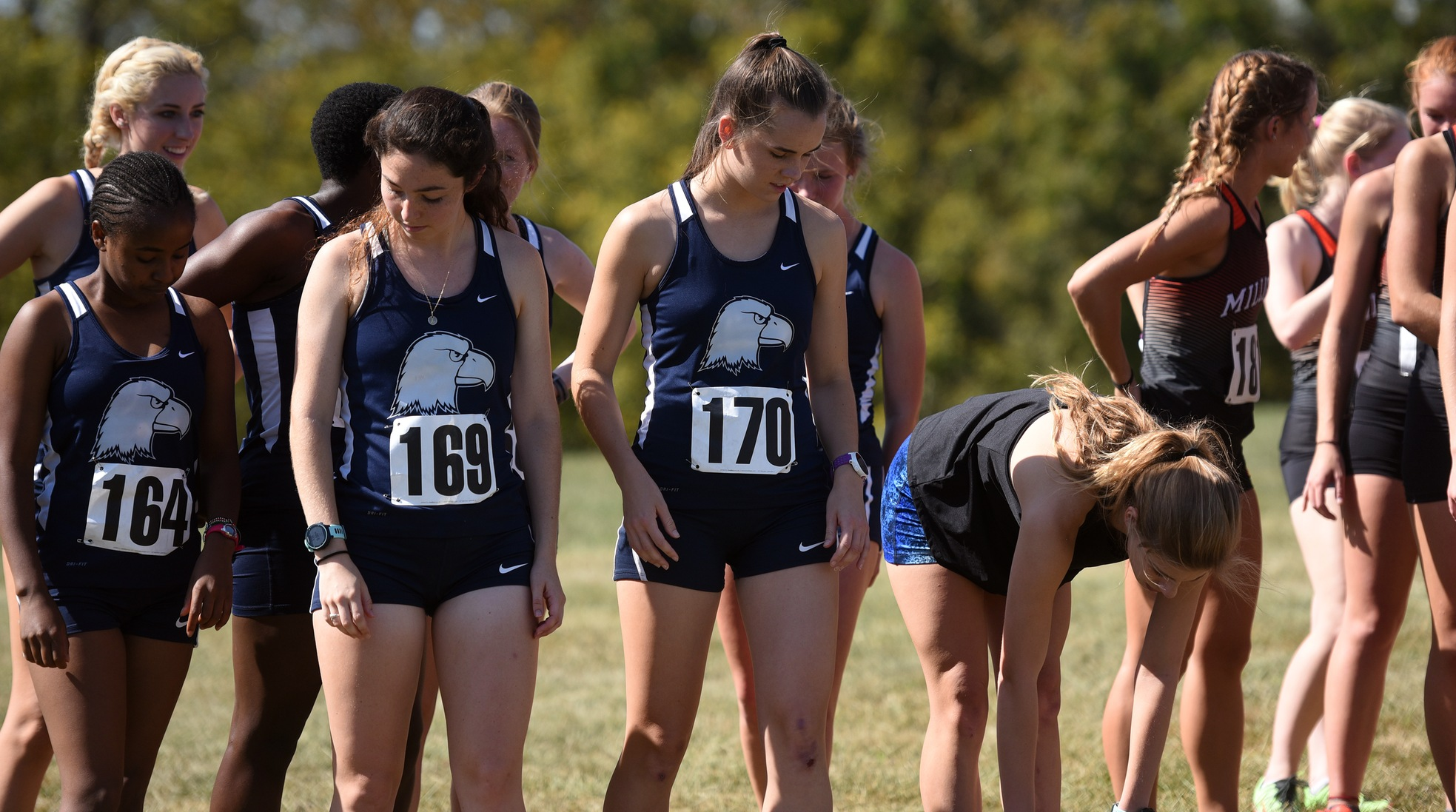 Eagles looking to shine in Southeast Regional meet
