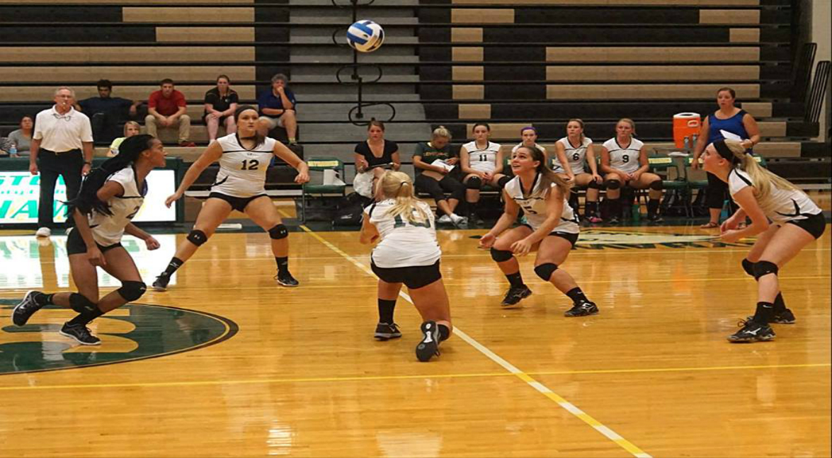 Women's Volleyball vs Allegany College of Maryland
