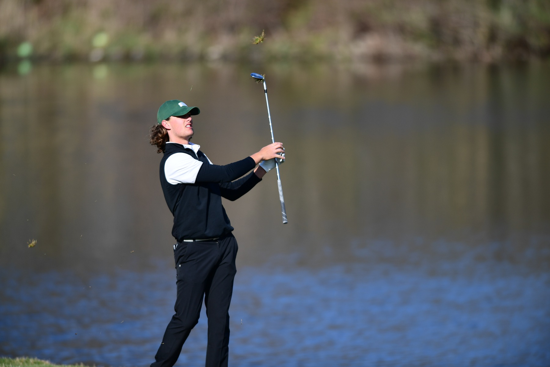 Ohio Men's Golf Finishes Sixth At 2019 Earl Yestingsmeier Match Play