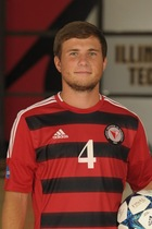 Reed named Association of Division III Independents men's soccer Player of the Week