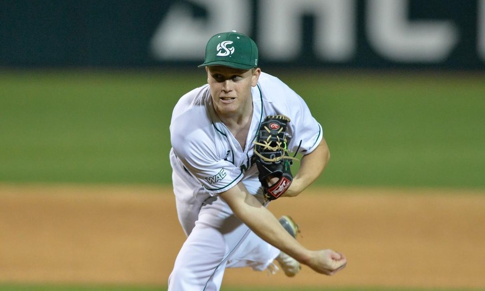 DESPITE CAREER START BY BRAHMS, HORNETS FALL 4-3 IN 10 INNINGS AGAINST SANTA CLARA