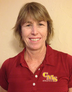 Gretchen Magers Named New Women's Tennis Coach