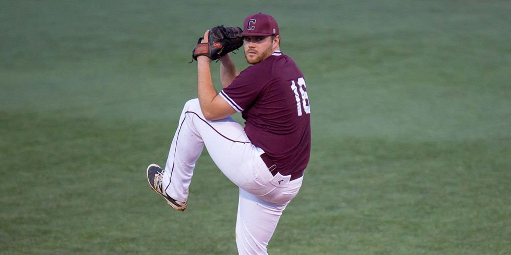 Kirk Goes the Distance, Diamond Gents Open Series with 2-1 Win against Schreiner