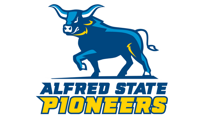 Alfred State unveils new athletic mark