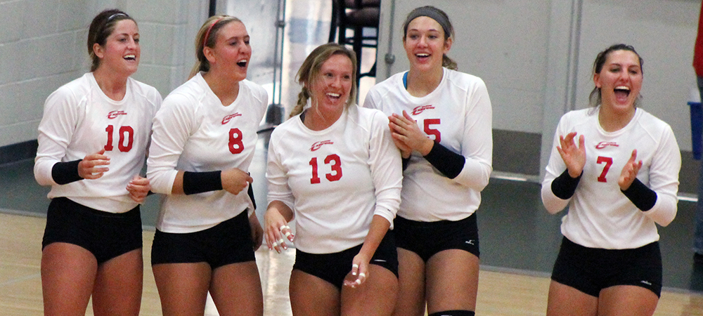 Owens Volleyball Set To Open Nationals Against Kirkwood