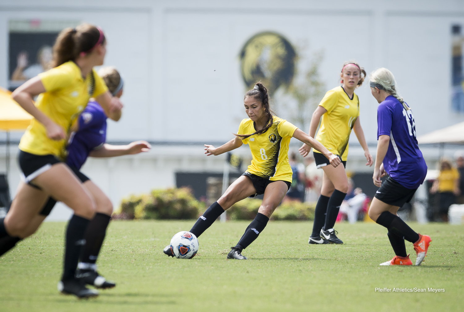 Falcon Women's Soccer Falls at Maryville, 5-3