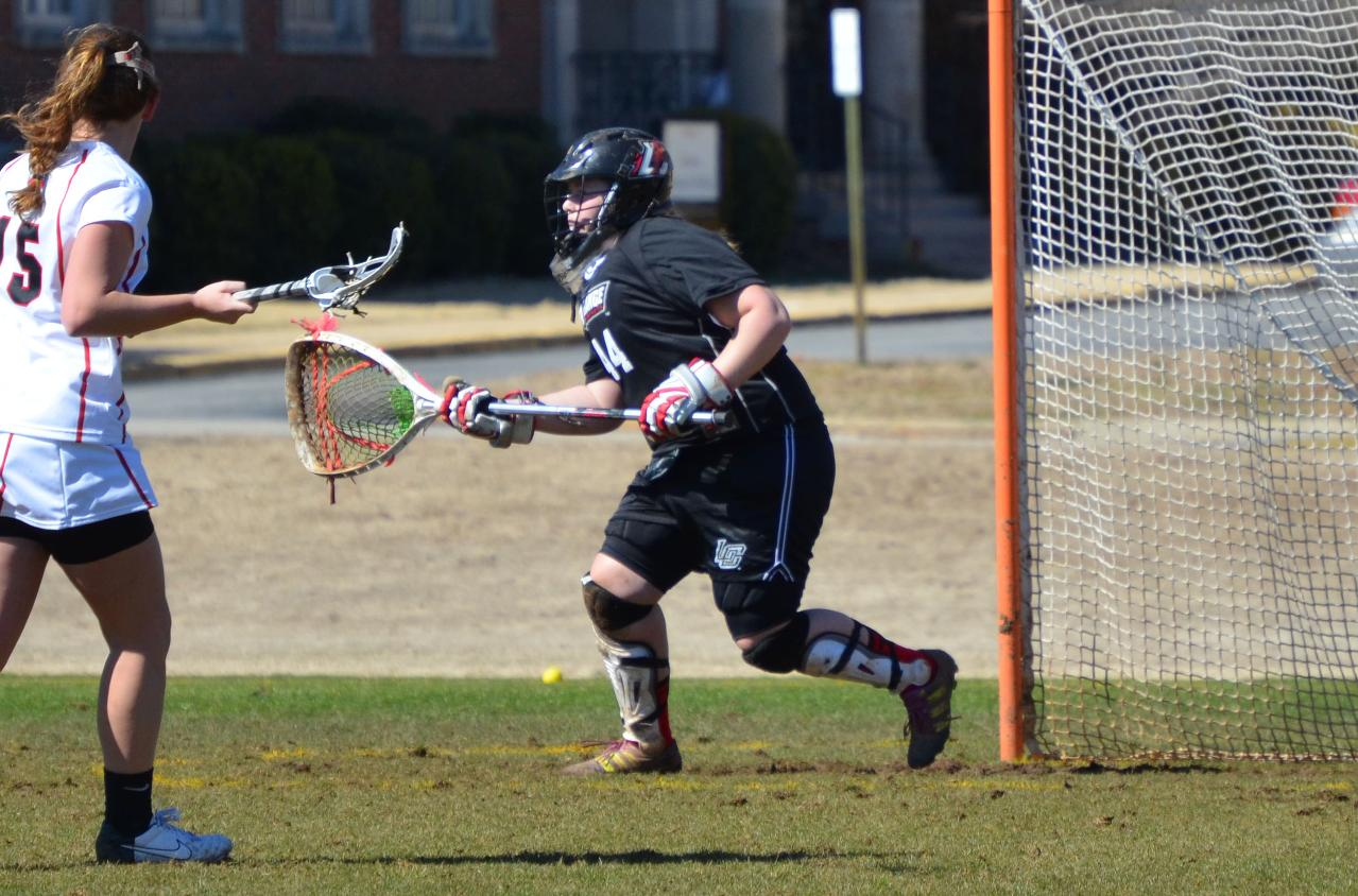 Lacrosse: Panthers fall to Ferrum in USA South game