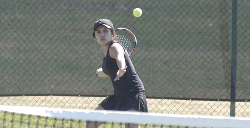 Austin Peay defeats Tech, 5-2, in women's tennis
