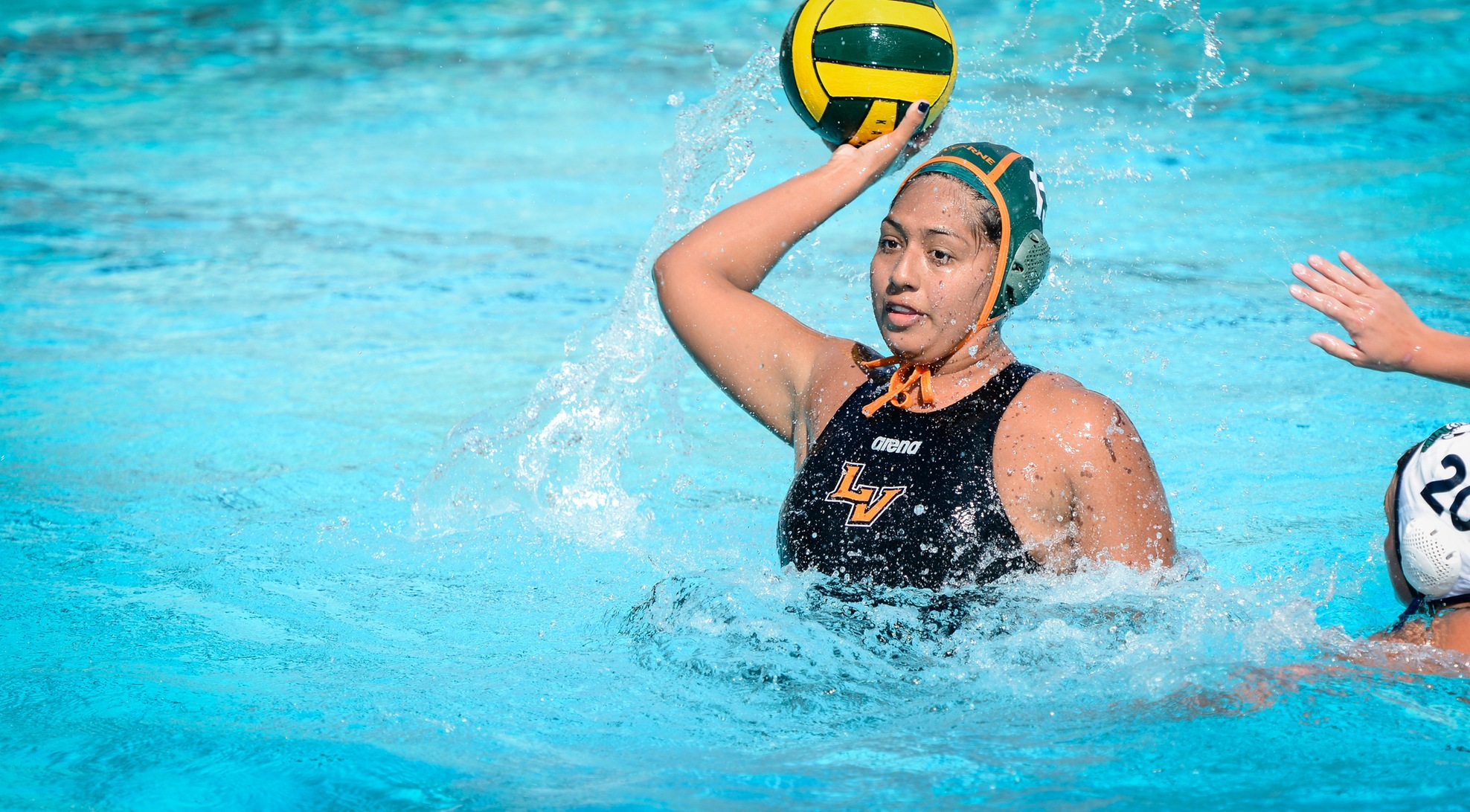 Women's Water Polo drops two on last day of Convergence