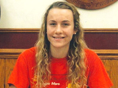 Women's Volleyball Adds Illinois Native Dowd