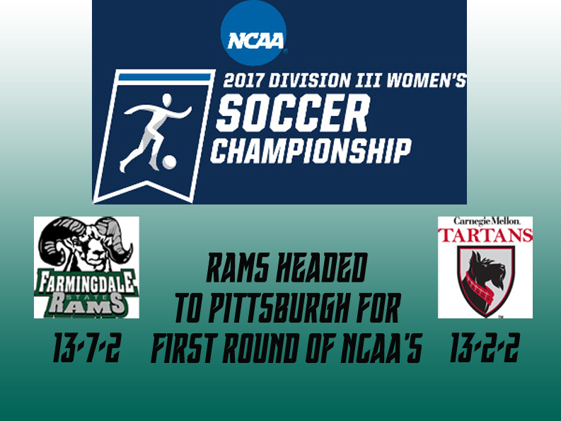 Rebels back in the NCAA soccer tournament