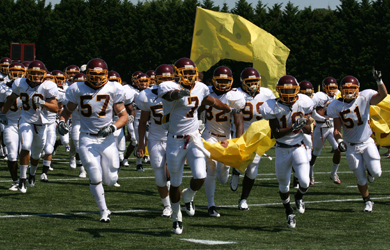 Season Preview: Sea Gulls look to 'get back to basics' in 2010