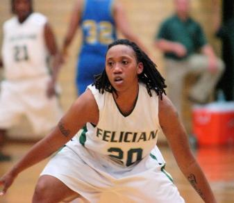 Defensive Effort Spurs 85-51 Women's Basketball Victory