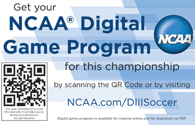 NCAA introduces electronic championship programs