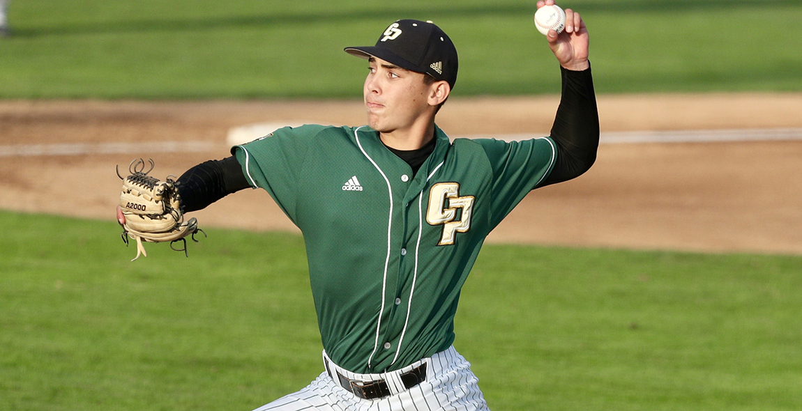 Cal Poly Seeks Strong Start as 2020 Season Opens With MLB4 Tourney