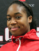 Shian Noble, St. Lawrence-Kingston Women's Basketball