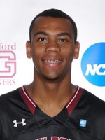 Brandon Lamberth full bio