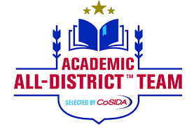 18 UAA Football Student-Athletes Earn Academic All-District Recognition