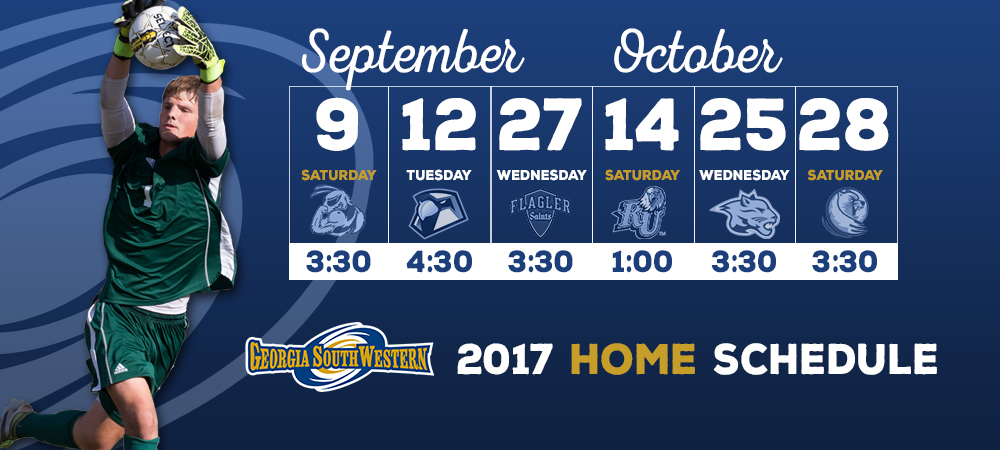 Hurricanes Announce 2017 Soccer Schedule