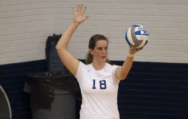 Cobras Drop Match to Lenoir-Rhyne 3-0