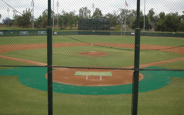 Image result for hart park baseball field