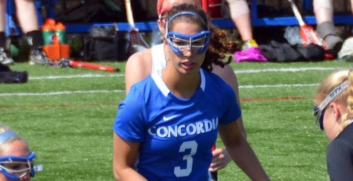 Reiter named MWLC Newcomer of the Year