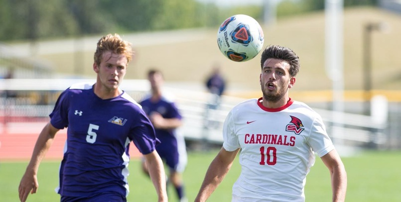 Cards Claim 1-0 Shutout Victory Over Ashland