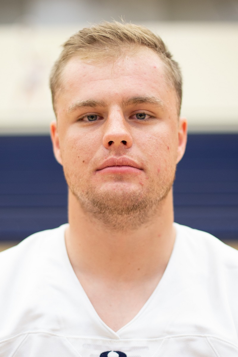Pima's Ringer Honored by NJCAA