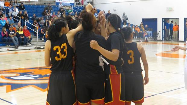 2014-15 women's basketball schedule released