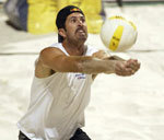 Rogers, Dalhausser Win in Cincy to Claim Season Crown