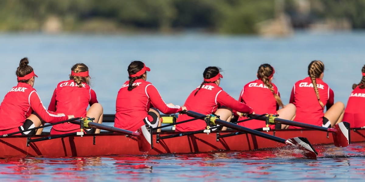 Women's Rowing Wraps Up Weekend Races