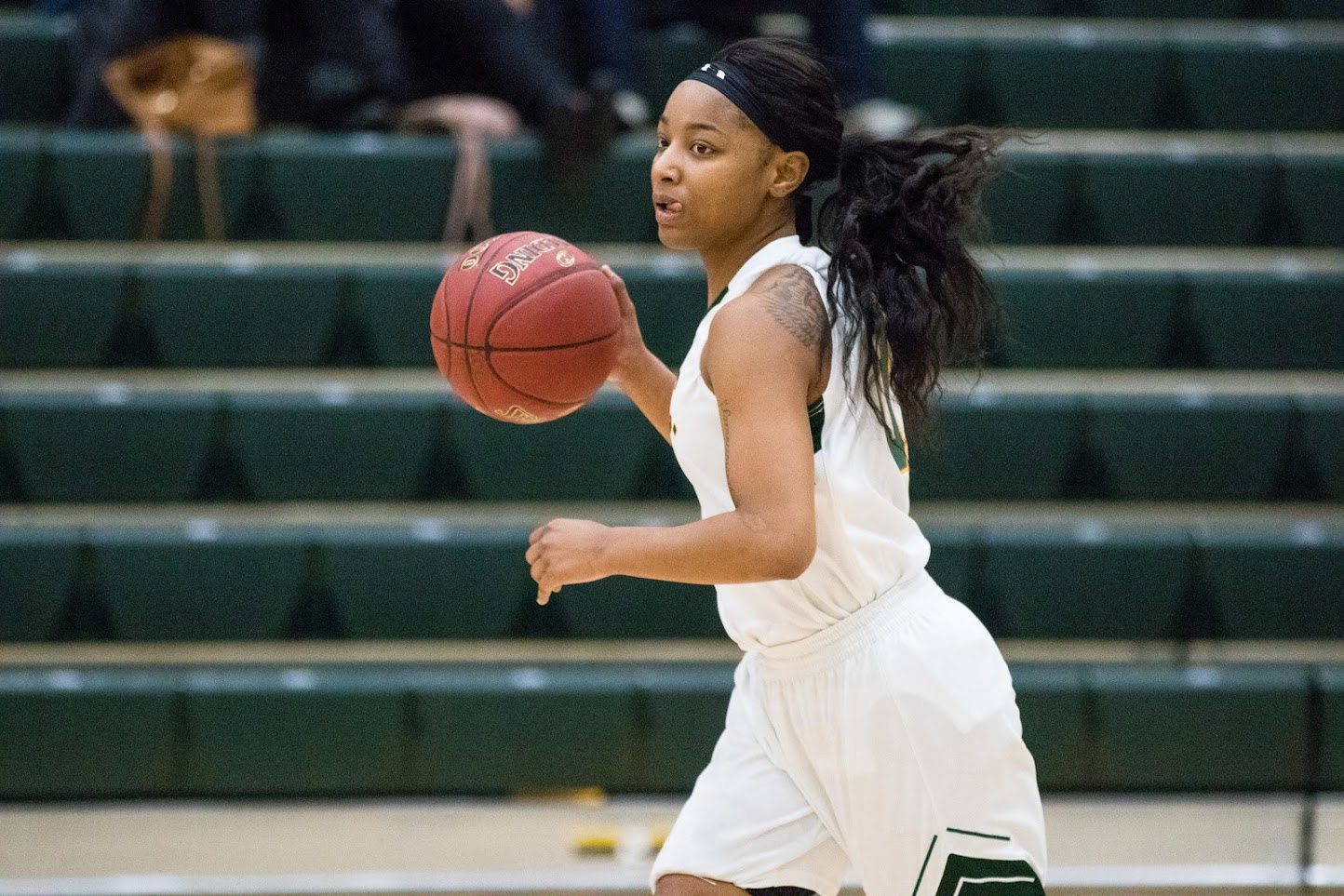 Hot Shooting Leads FCC Women's Basketball Past Riverhawks