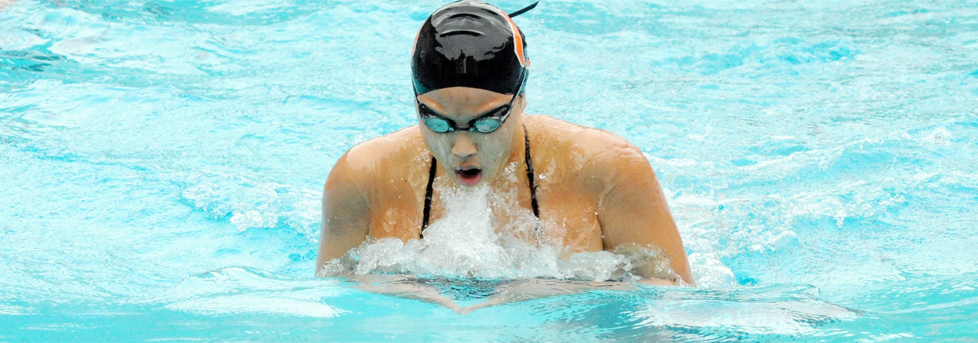 Chang set for Swimming Nationals