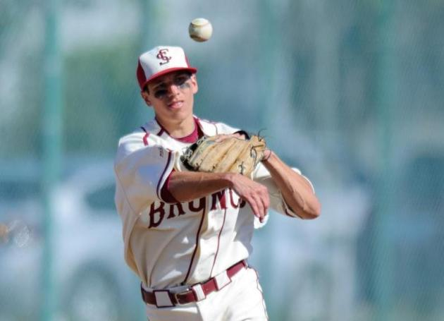 Santa Clara Baseball Falls To USD In Conference-Opener