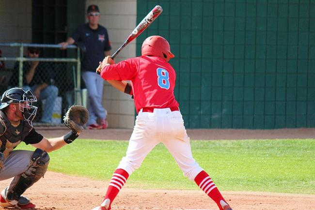 #4Mesa Advances to Play in Regional Championship Against Gateway