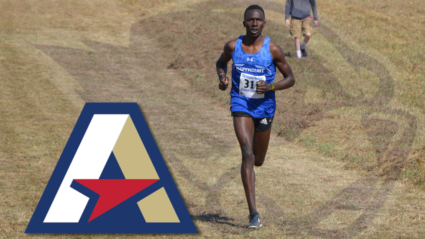 Bett named Atlantic East Runner of the Week