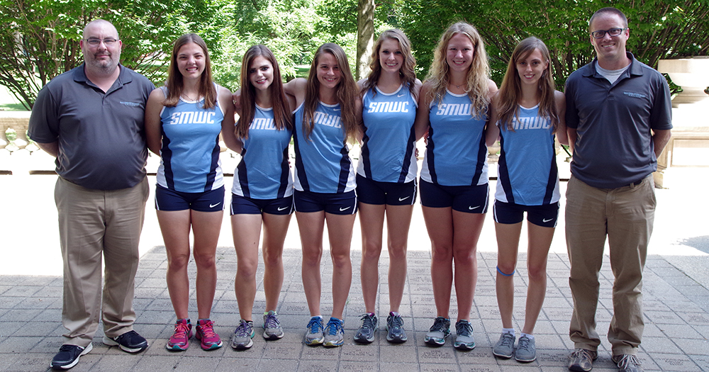 #PomeroyWXC Finishes 12th at Cowbell Classic