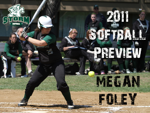 Softball Looks to Shine in 2011 Under New Coach (Video Preview)